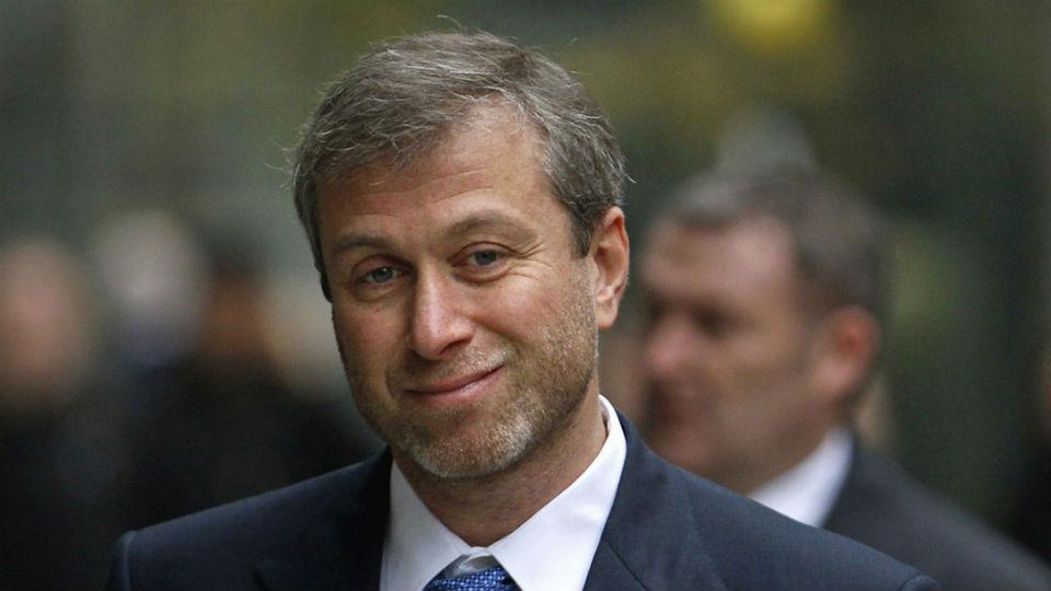 Abramovich mengharuskan setiap pelatih Chelsea harus bisa berbahasa Inggris