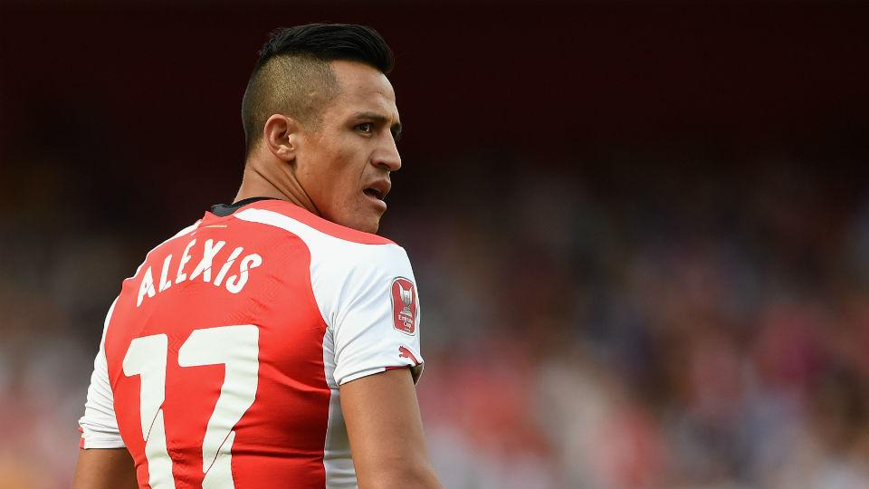 Alexis Sanchez mengaku sama sekali tidak bisa Bahasa Inggris saat baru gabung Arsenal